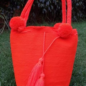 BOLSO WAYUU TROPICAL